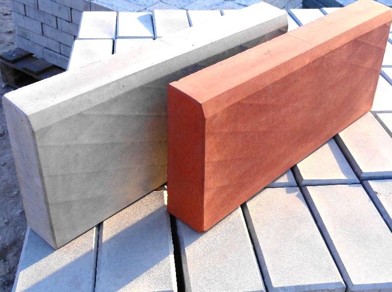 Бордюрный камень в липецке плиты перекрытия для фундамента